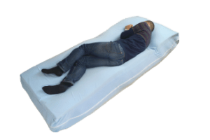 Sleep System Bed