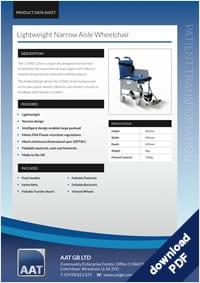 Download Brochure | Air Chair