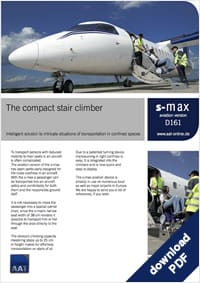 Download Brochure | S-Max Aviation