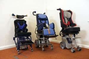 Paediatric Mobility Chairs