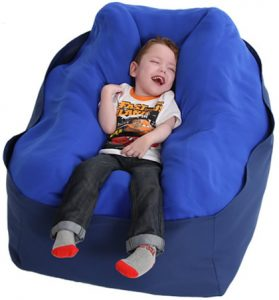 Chillibean Posture Cushion Paediatric