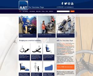 AATGB.com Homepage