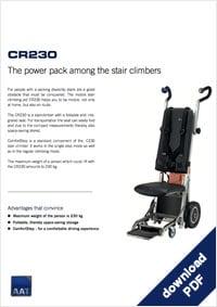 Download Brochure   CR230