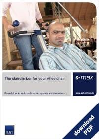 Download Brochure | S-Max