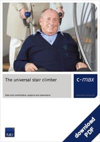 Download Brochure   C-Max U1
