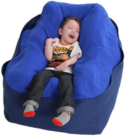 Chilli Bean, Bean Bag, Posture Cushion