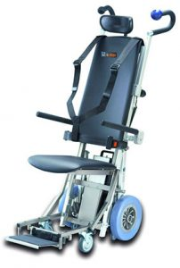 C-Max U2 Mobility Stairclimber