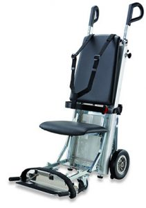 C-Max Plus Powered Mobility Stairclimber