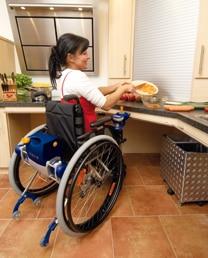 Max-e Wheelchair