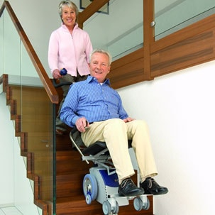 Mobility Stairclimber
