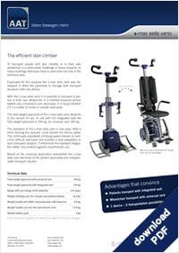 Download Brochure | S-Max Sella Vario