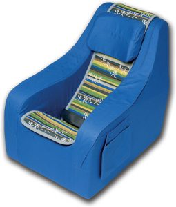 Gravity Chair Configuration