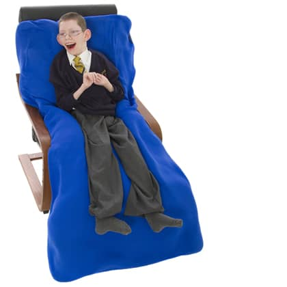 Grande Posture Cushion Chair