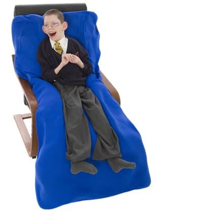 Grande Posture Cushion Chair