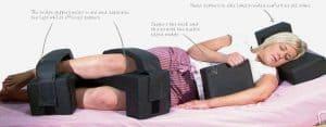 Hugga Woman Bed