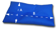Grande Armadillo Measurements