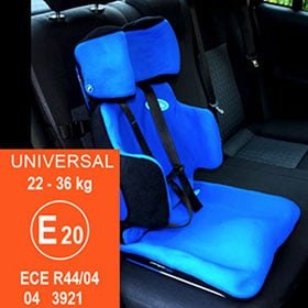 Multiseat Car E20