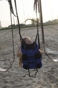 Multiseat Swing Girl