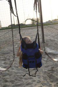 Multiseat Swing Girl