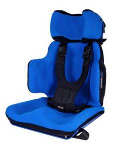 Multiseat Posture Paediatric
