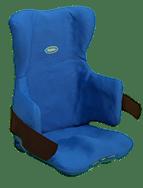 Rocking Chair Duo Posture Sensory