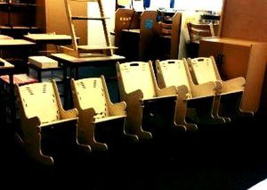 Rocking Chair Classroom
