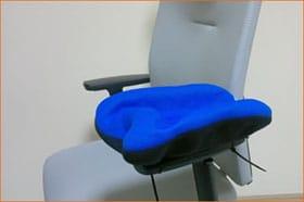 Velcro Armrest Chair