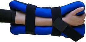 Velcro Armrest Posture Cushion