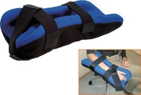 Velcro Armrest