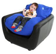 Grande Posture Cushion Mattress Chair