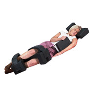 Hugga Posture