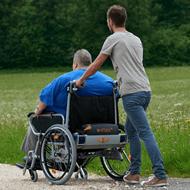 V-Max Plus Bariatric Powered Mobility Wheelchair