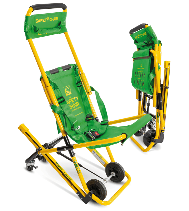 EV-4000 Evacuation Chair