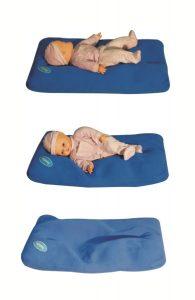 posture cushion baby