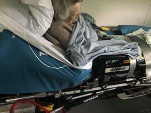 treat eezi in ambulance