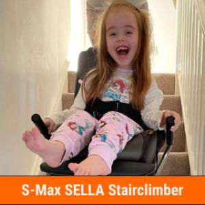 S-Max SELLA Stairclimber